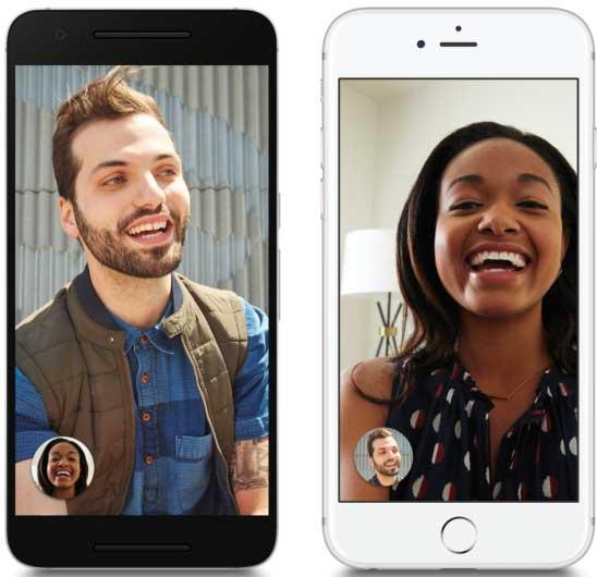 google-duo-video-chiamate-app-FaceTime-alternativo