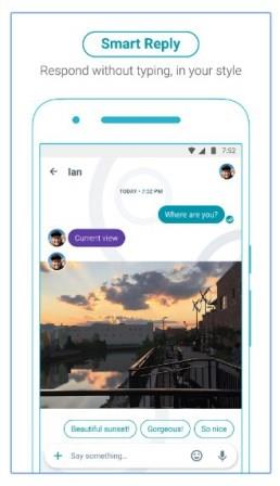 allo-messaging-app-android