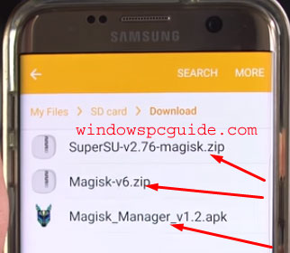 magisk-bypass-root-android