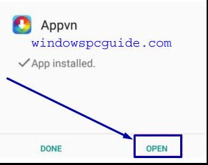appvn apk download ios
