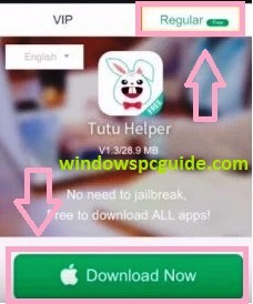 tutu-app-helper-ios-inglese
