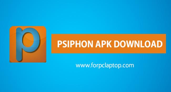 psiphon-apk-Download