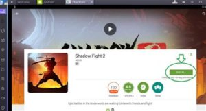 Shadow Fight 2 per PC