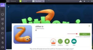 Slither.io offline per PC