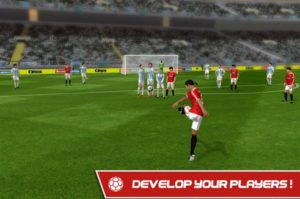 Dream League Soccer für PC
