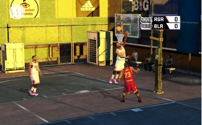nba-apk-android-Spiel-2017