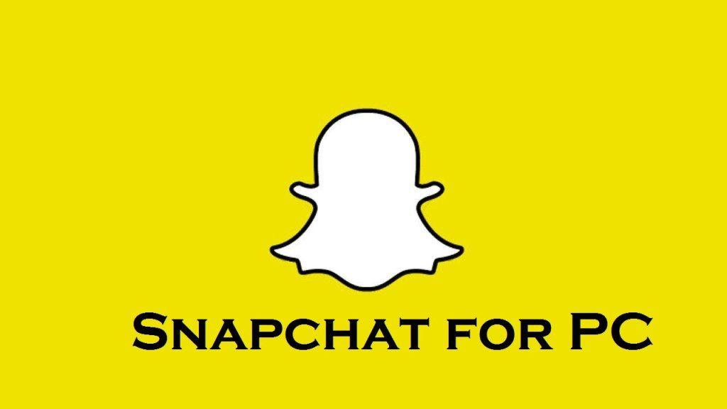 Snapchat-per-PC