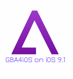 GBA4iOS your iOS 9.1