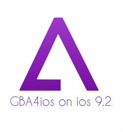 GBA4ios Ihre ios 9.2