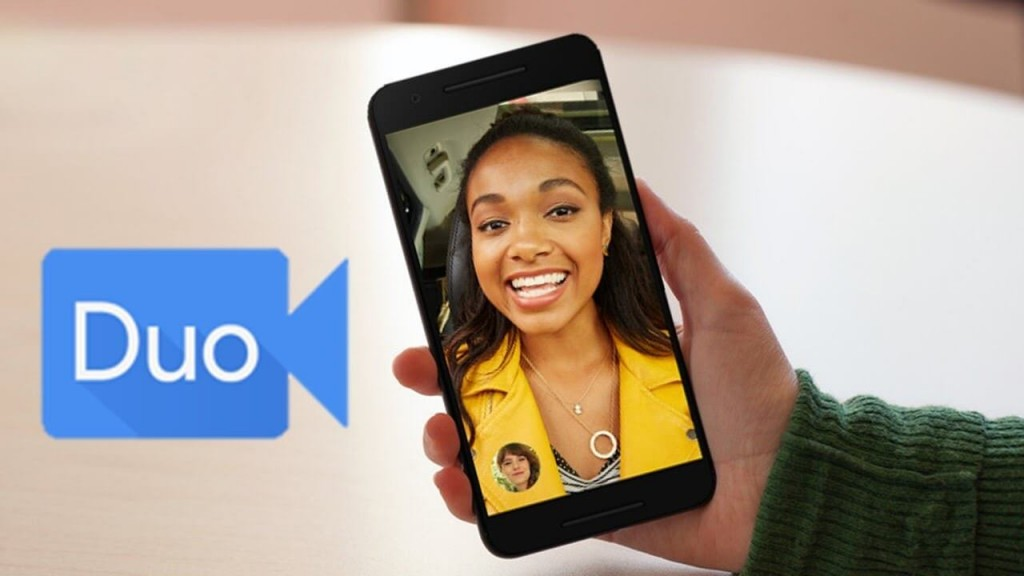 Google Duo per stuk - downloaden Google Duo voor Windows en Mac pc