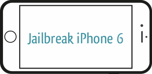 il Jailbreak on iPhone 6