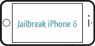 il Jailbreak di iPhone 6