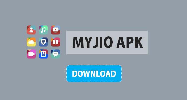 myjio-APK