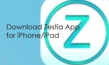 Zestia per iPad-iPhone