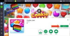 Cookie Jam per PC