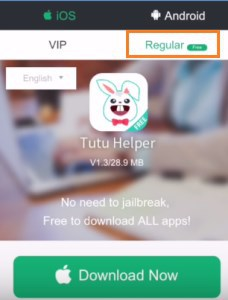 how to download tutu helper ios