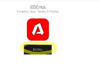 installare iosemus su ios per scaricare hipstore per ios 10 1 2 3 4 5 ipad iphone senza jailbreaking