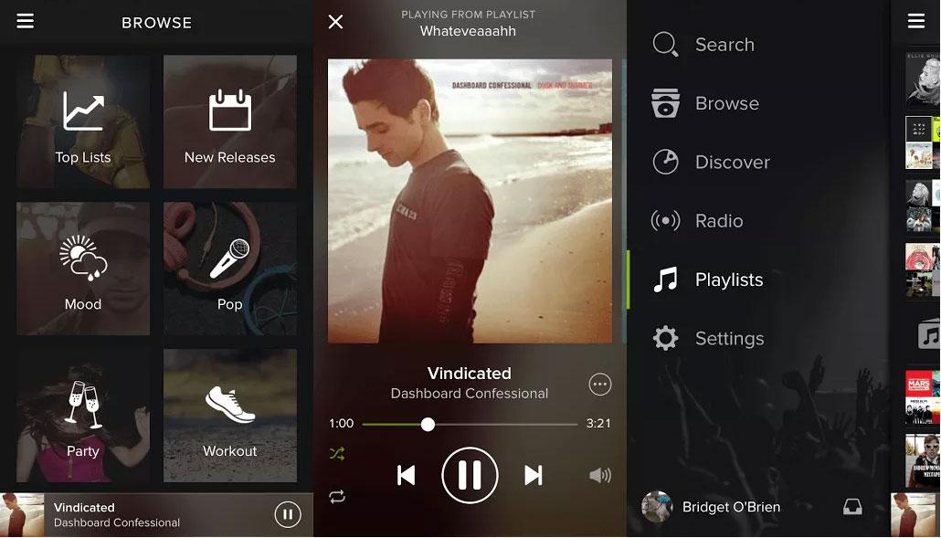 spofity-premium-app-caratteristiche