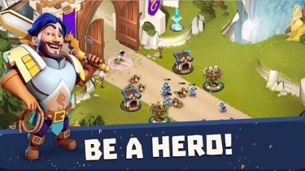 Castle Creeps TD Mod Apk Download