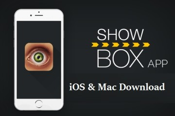 ShowBox For IOS