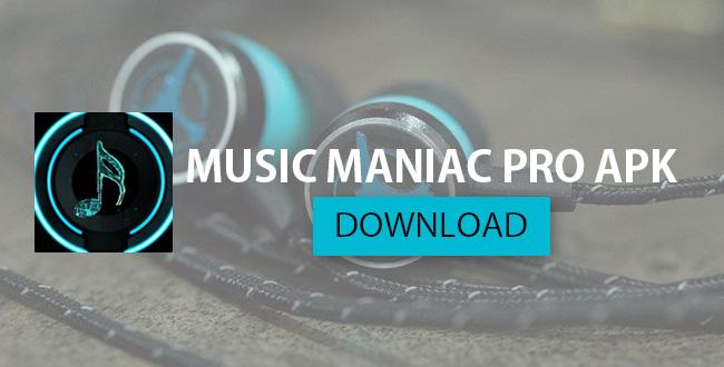 Music Maniac Pro