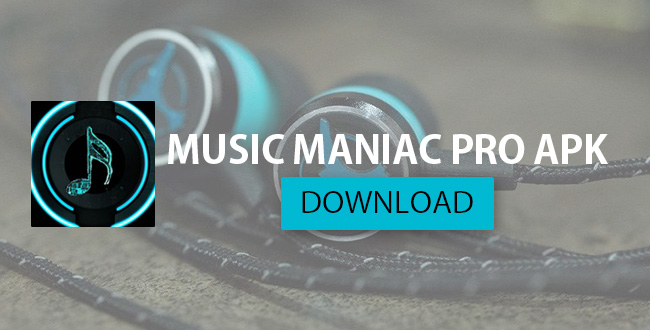 Música Maniac Pro