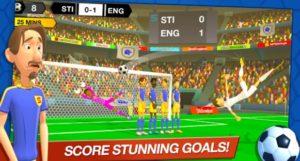 Stick Soccer 2 PC