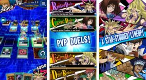 Yu-Gi-Oh! Duel pour PC Link