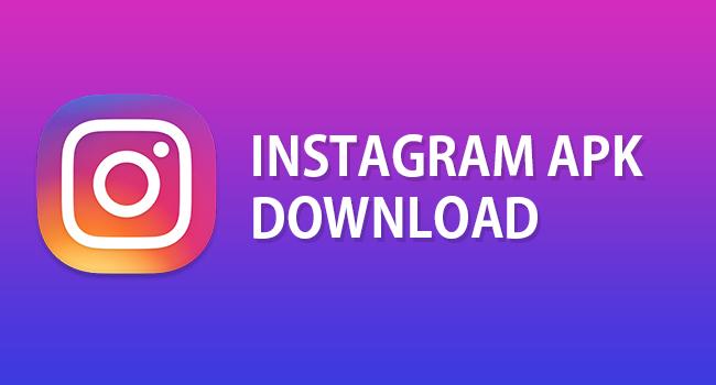 Instagram APK per Smartphone