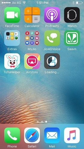 NDS Emulatore di iOS 11 Download