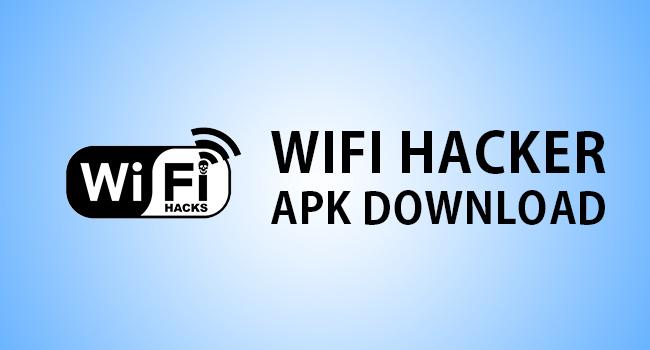 واي فاي Hacke-APK-تحميل