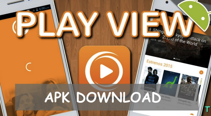PlayView لكل PC-ويندوز-MAC