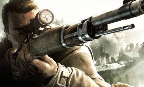 Sniper Elite 4 Download Free