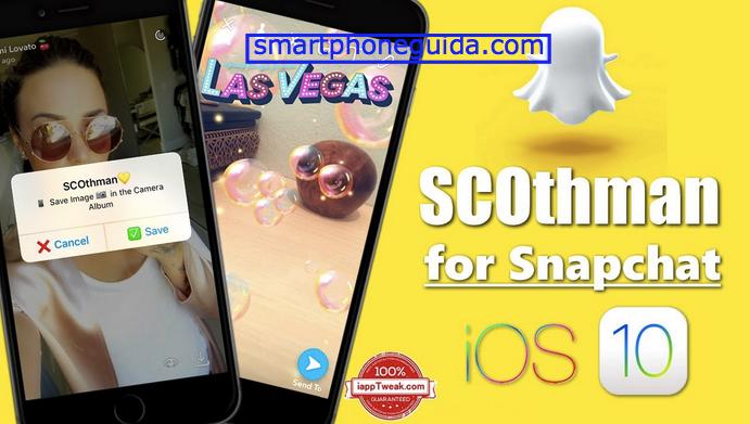snapchat download for ipad