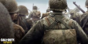 Call of Duty seconda GUERRA mondiale APK download gratis di giochi di Windows