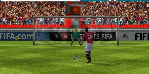 FIFA 18 APK Free Download