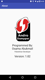 APK androdumpper