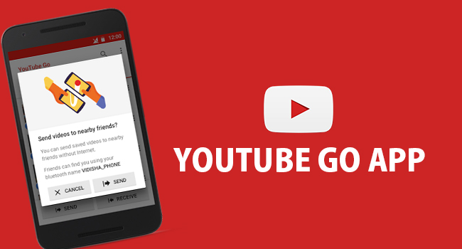 youtube-go-app