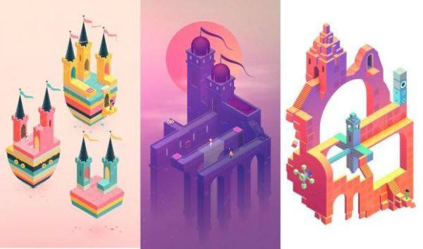 Download Monument Valley 2 1.1.14 per Android