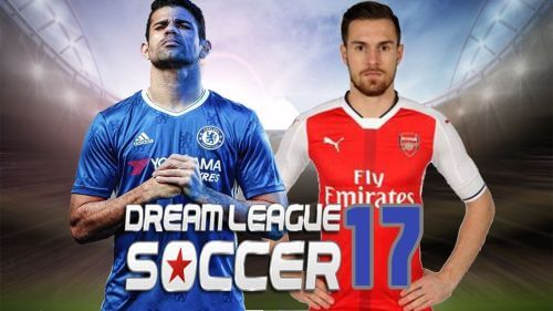 Dream League Football 2018 Télécharger APK par Android