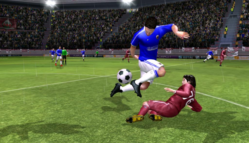 Sogno League Soccer per PC Download