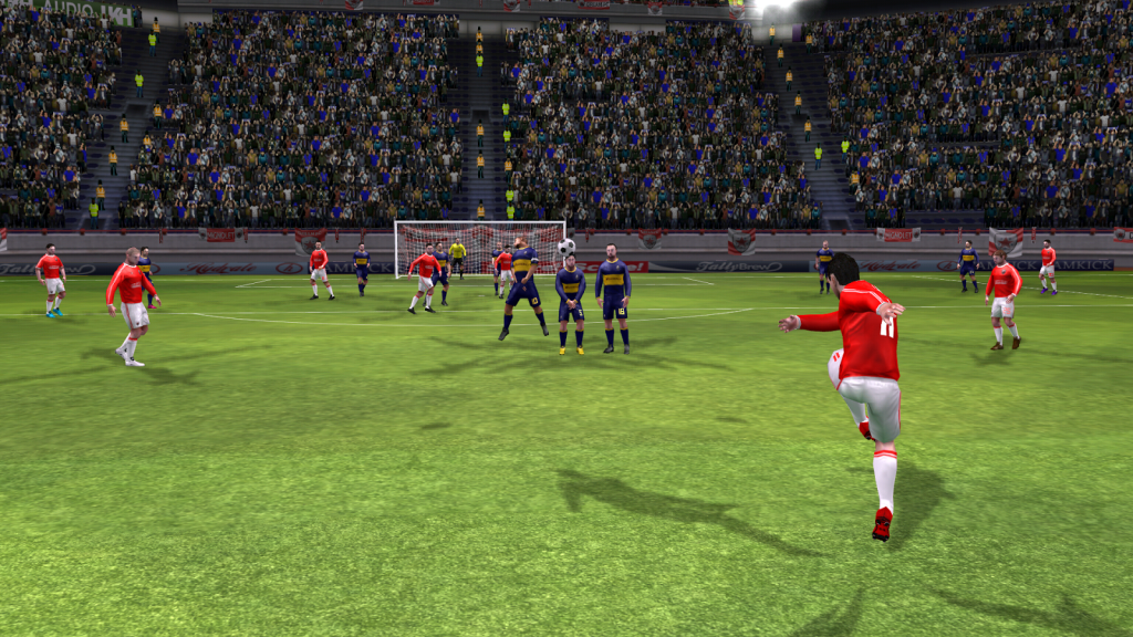Dream League Soccer 2018 PC Free download