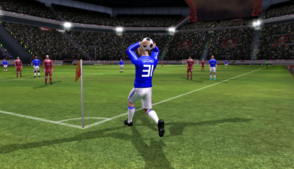 Dream League Soccer for PC Download