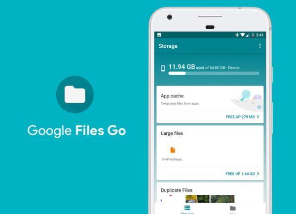 Download Google i File APK
