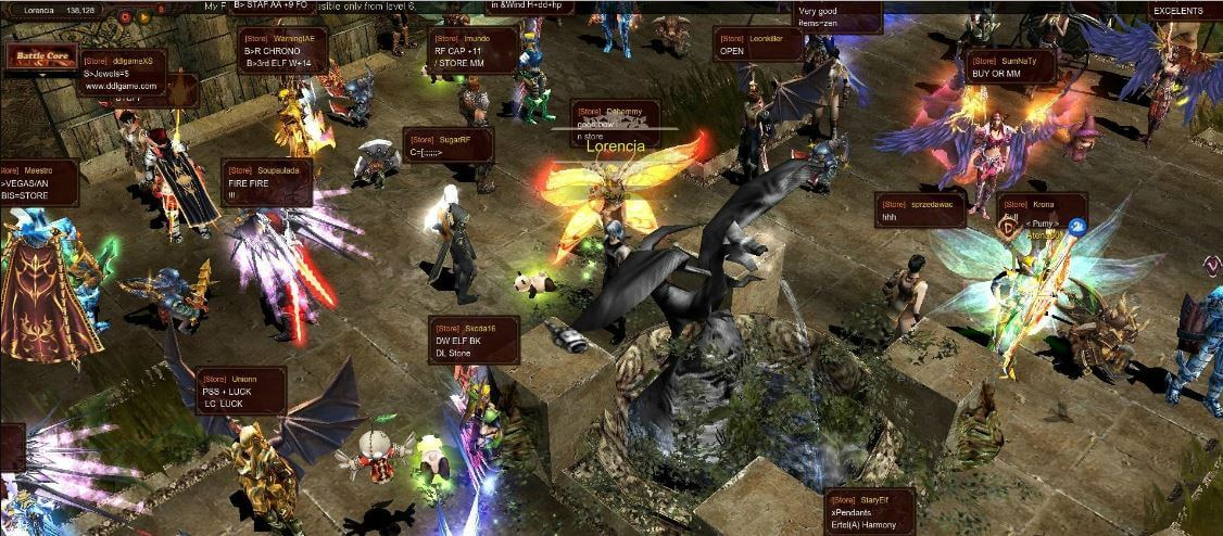 lineage 2 Revolution for PC