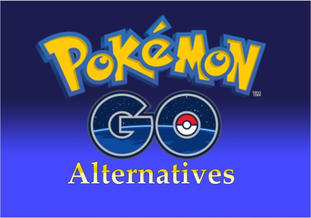 Spiele Wie Pokemon Go Alternativen