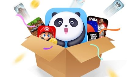 panda-helper-android-gratis