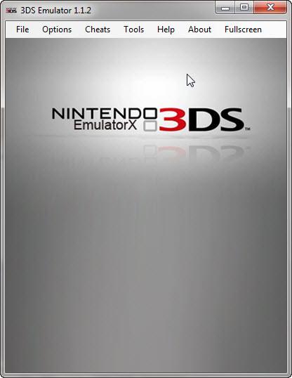3DS emulador