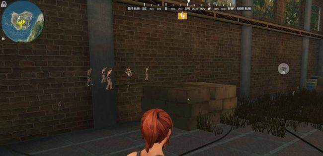 Regels van Survival Wallhack PC Download