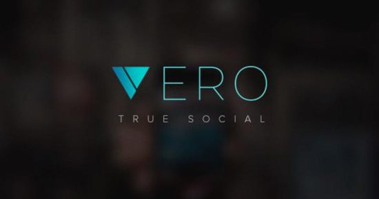 Vero, Vero, Social App